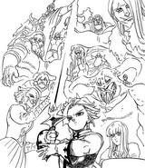 Heroes of Excalibur