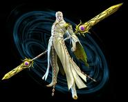 Lumen Sage Bayonetta