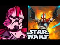 Why Captain Fordo Was The MOST SAVAGE Clonetrooper!! - Star Wars Explained