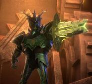Green Knight (ToA)