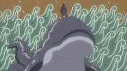Hanzo and The Salamander