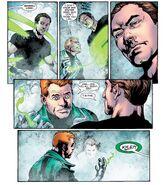 Maxwell Lord's Telepathy (DC Comics)