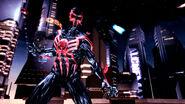Miguel O'Hara Spider-Man 2099 (Marvel Comics)