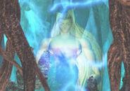 Sephiroth-hibernation