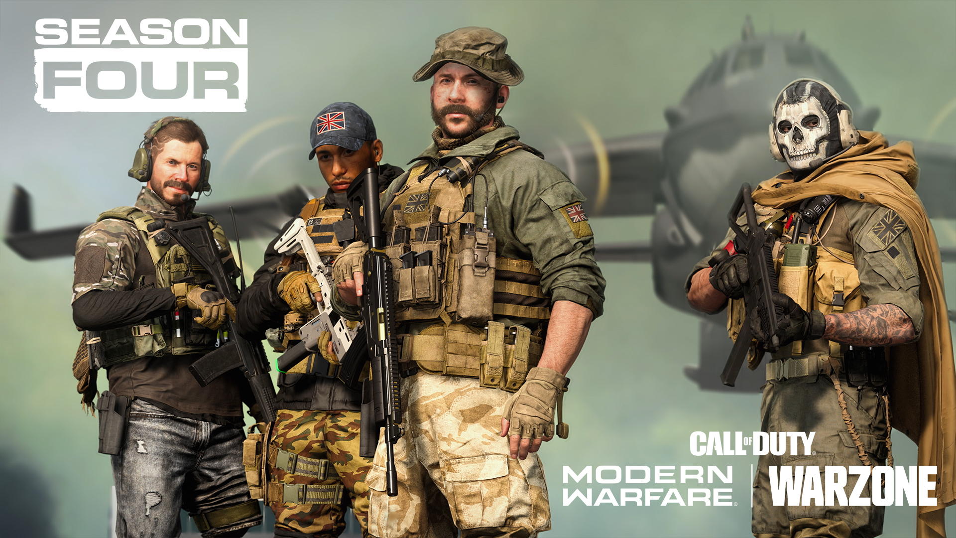 Special Ops Mastery