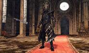 Dark Souls II Old Dragonslayer