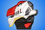 Dino Fury Morphers
