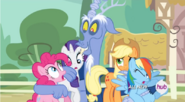 Discord's extra arms