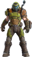 Doom Slayer (Doom Eternal)