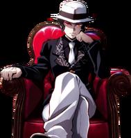 Muzan Kibutsuji Full Body (Anime)