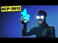 SCP-3812 - A Voice Behind Me (SCP Animation)-2