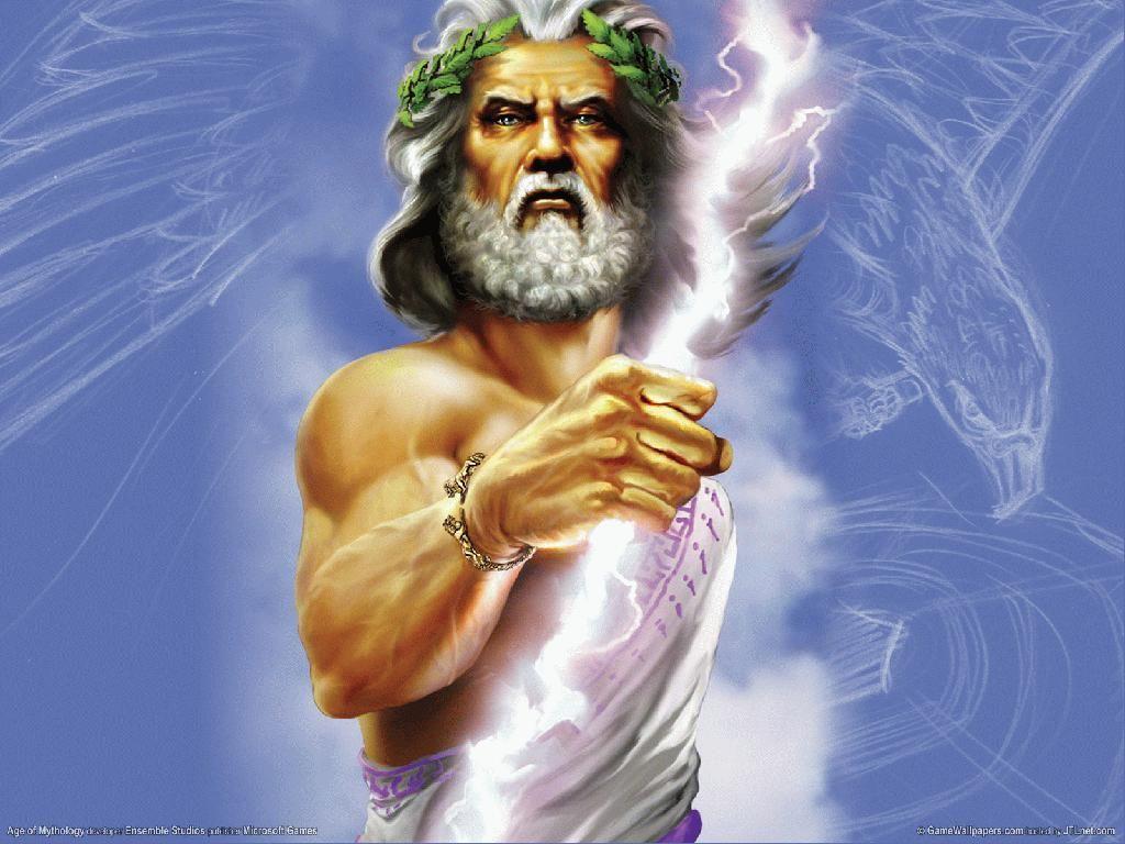 Lightning Deity Physiology