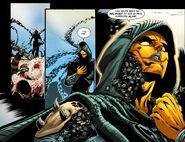DVorah (Mortal Kombat) swarm