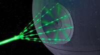 Death Star Superlaser (Star Wars)