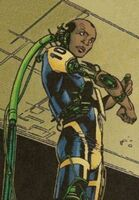 Gear (DC Comics)