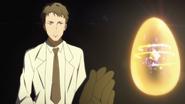 Kayaba and The Seed