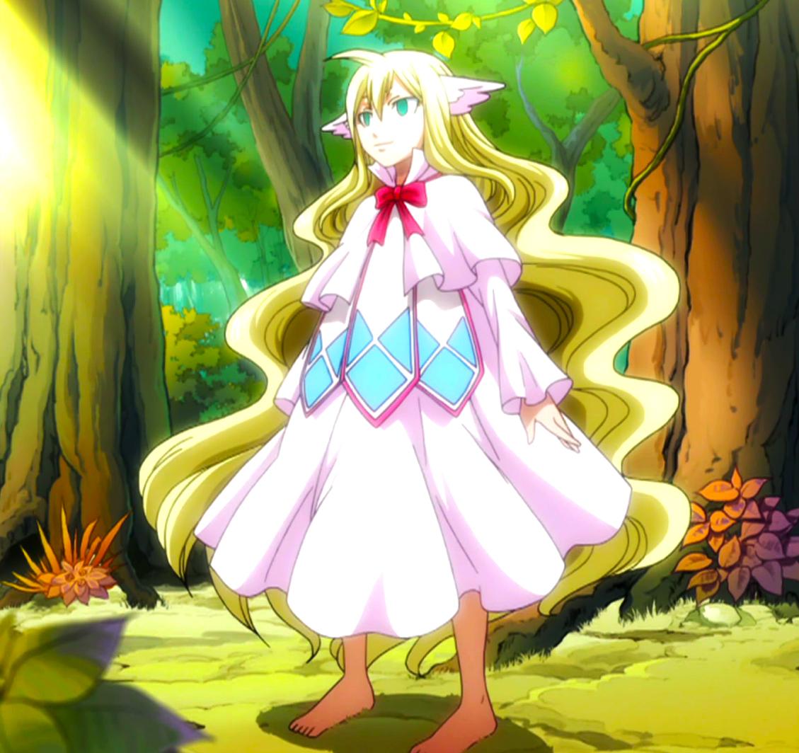 Fairy Soul
