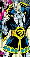 The Yellow Claw Marvel Comics