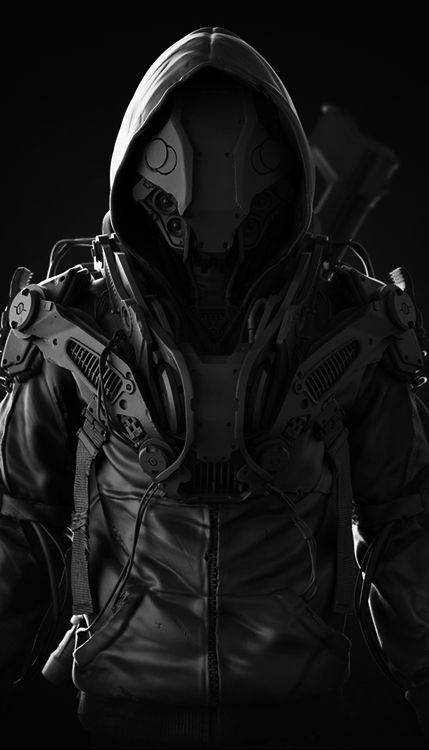 Cursed warrior 343/Last Humans