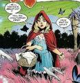 Red Riding Hood Promethea