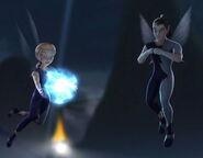 Storm Talent Fairies Disney