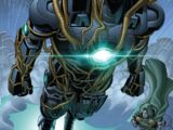 Prime Sym-Tech Exoskeleton
