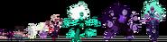 Fusion Gems Steven Universe 01