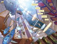 Heven Tenth Realm Marvel Comics
