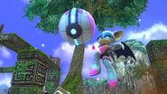 Sonic '06 Heart Bomb
