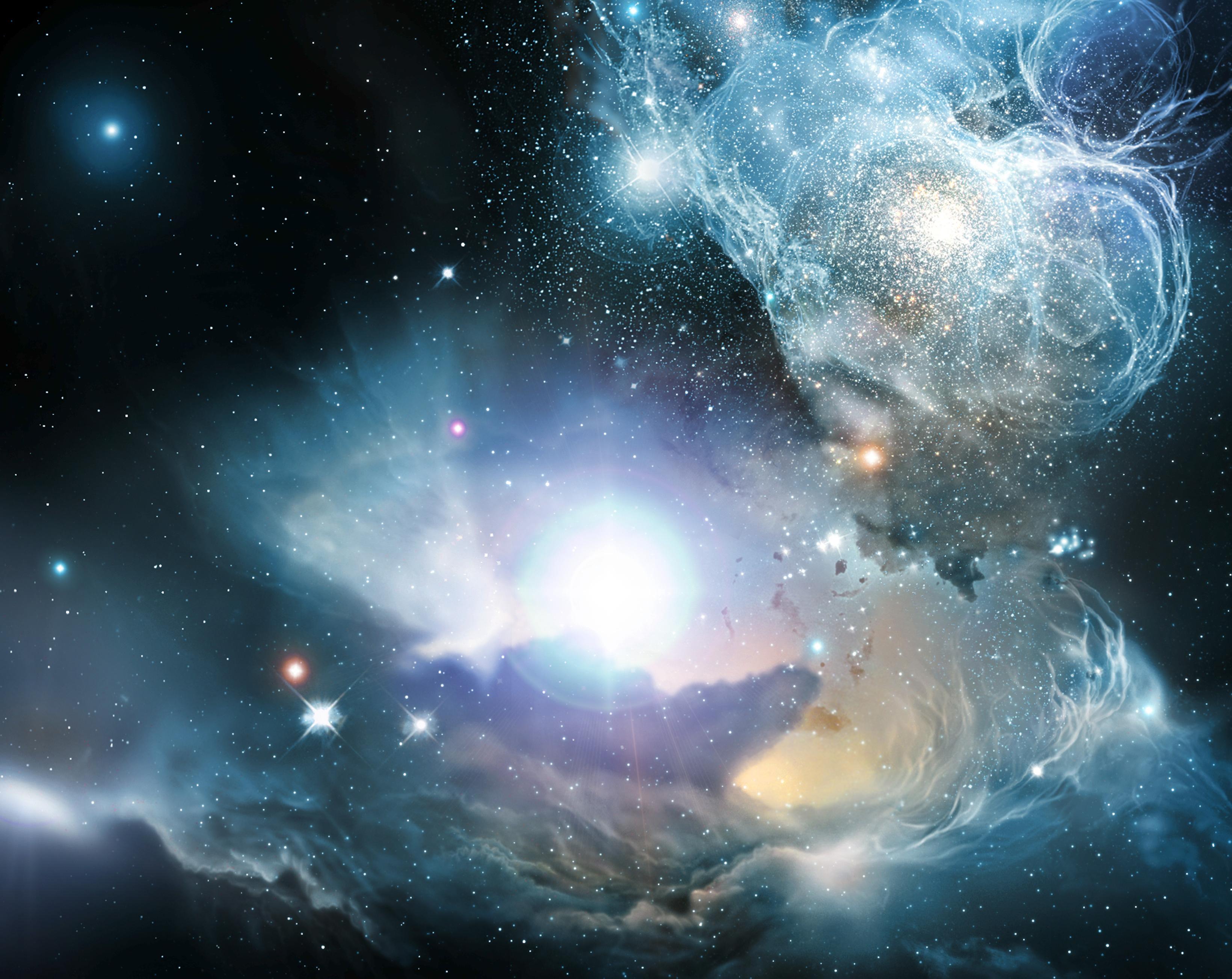 Omnificence Genesis