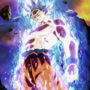 DBS 130 UI Goku