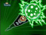 Danny energy ball