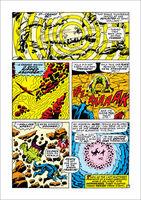 Hulk Destroys Night Crawler's Universe