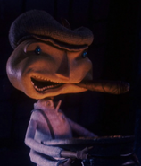 Mr. Centipede James and the Giant Peach 01