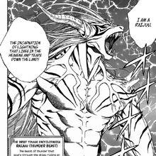 Raiju Physiology Superpower Wiki Fandom If you're a big fan of anime. raiju physiology superpower wiki fandom