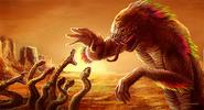 Yig (Cthulhu Mythos)