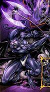 Chaos! Comics Nocturne