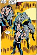 Peak Human Strength by Bane 1