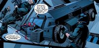 Spider-Man's Strength (4)