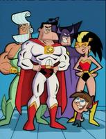 Super Pals