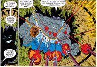 Wolverine vs. The Marvel Universe-142