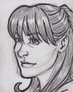 Jysella Horn (Star Wars Legends)