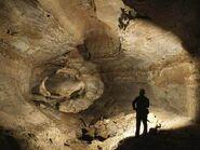 SCP-1351 - Moebius Cave