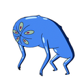 Shape-shifter Adventure Time