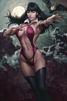 Vampirella by Artgerm