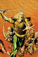 Aquaman Arthur Joseph Curry 0005