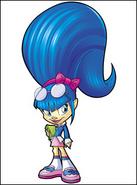 Sapphire Trollzawa