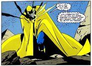 Benjamin Stoner Anti-Fate (DC Comics) Benjamin Stoner 008