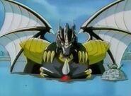 Dark Devil Shredder