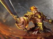Fantasy-sun-wukong-monkey-warrior-hd-wallpaper-preview